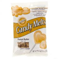 Peanut Butter Candy Melt