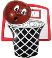 Basketball Poptop