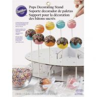 Pop Decorating Stand
