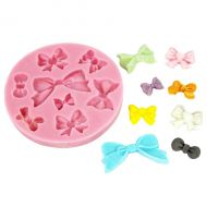 Bows SIlicone Mould