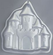 Enchanted Castle Cake Pan