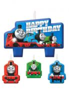 Thomas All Aboard Candles Set