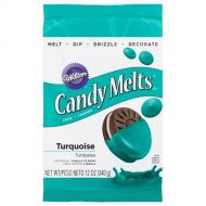 Turquoise Candy Melts