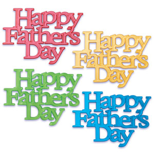 Happy Father's Day Script